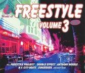 Freestyle Vol. 3