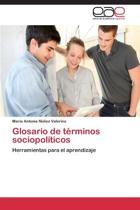 Glosario de Terminos Sociopoliticos