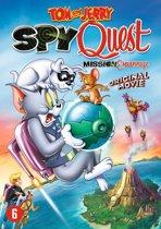 Tom & Jerry: Spy Quest (dvd)