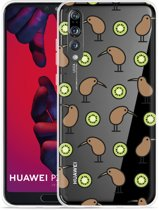 Huawei P20 Pro Hoesje Kiwi