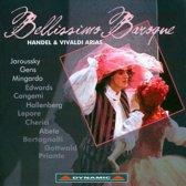 Bellissimo Baroque: Arias