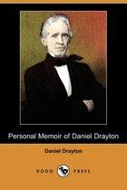 Personal Memoir of Daniel Drayton (Dodo Press)