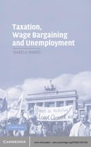 Taxation, Wage Bargaining, and Unemployment