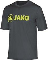 Jako Funtioneel Promo Shirt - Voetbalshirts  - grijs - 164