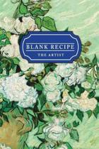 Blank Recipe the Artist