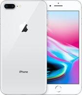 Apple iPhone 8 Plus 256GB zilver MQ8Q2ZD/A