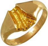 Rivier van goud, Gouden ring 20mm