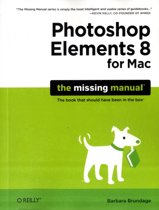Photoshop Elements 8 for Mac