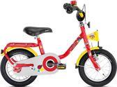 Puky Z2 - Kinderfiets - 12 Inch - Jongens - Rood/Geel