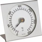 TFA-Dostmann 14.1004.55 ovenonderdeel & -accessoire Thermometer Aluminium