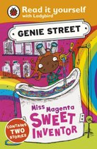 Miss Magenta, Sweet Inventor: Genie Street: Ladybird Read it yourself