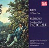 Bizet: L'Arlesienne Suite No. 2; Beethoven: Symphony No. 6 Pastorale