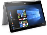HP Pavilion x360 14-ba184nd - 2-in-1 Laptop - 14 Inch