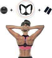 Rugbrace - Houding Correctie - Brace - Rugband - Posture Corrector - Rug Corrector