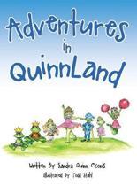 Adventures in Quinnland