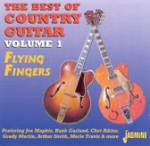 Flying Fingers: The Best Of Country Guitar Vol. 1