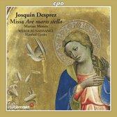 Missa & Marian Motets
