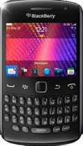 BlackBerry Curve 9360 - Zwart