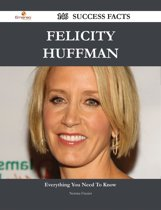 Felicity Huffman 146 Success Facts - Everything you need to know about Felicity Huffman