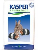 Kasper faunafood konijnenknaagmix 15 kg