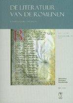 Literatuur van de romeinen