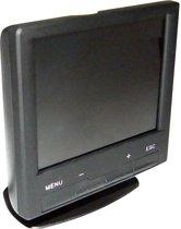 ParkSafe 3.5 Slim LCD Monitor (12V)