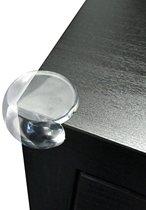 Transparante Hoekbeschermers 8 stuks - Stootkussens - Veiligheid voor uw kind - Corner protector