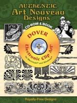 Authentic Art Nouveau Designs