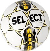 Voetbal Select 'Club' - maat 4
