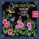 You Can Grow Your Own Way 2020 Mini 7x7 Hopper