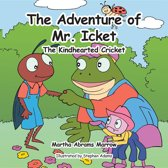 The Adventure of Mr. Icket