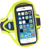 Tune Belt AB87RY Reflective Sport Armband iPhone 5 & 5S Yellow