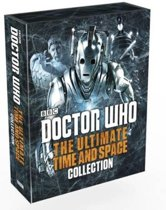 Doctor Who - the Ultimate Time and Space Collection Keepsake Box