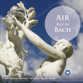 Air - Best Of Bach