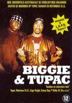 Biggie & Tupac (dvd)