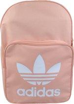 8370c801a95 adidas Clas Trefoil Backpack DW5188, Unisex, Roze, Rugzak maat: One size EU