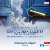 Telemann: Day Of Judgment, Thunder Ode