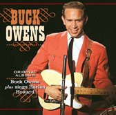 Buck Owens + Sings..