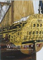 The William Rex, A Ship Model