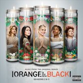 Orange Is the New Black: Seasons 2 & 3