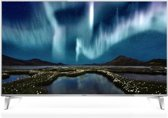 Panasonic VIERA TX-65DX780E 65'' 4K Ultra HD 3D Zilver LED TV