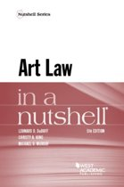 Art Law in a Nutshell