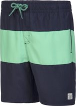 Protest BEAGLE 19 JR Beachshort Jongens - Ground Blue - Maat 176