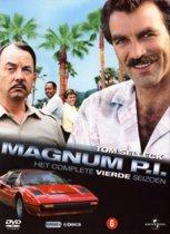 Magnum P.I. - Seizoen 4 (6DVD)