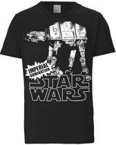 Logoshirt T-Shirt AT- AT - Star Wars