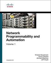 network programmability and automation skills for the next generation network engineer