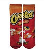Fun Sokken Cheetos (chips)
