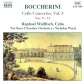 Boccherini: Cello Concertos, N