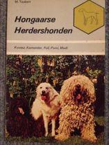 Hongaarse herdershonden