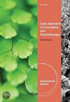 Case Approach to Counseling and Psychotherapy, International Edition